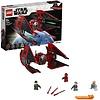 Star Wars LEGO® STAR WARS™  Major Vonreg`s TIE Fighter 75240