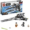 Star Wars LEGO® STAR WARS™ Black Ace TIE Interceptor 75242