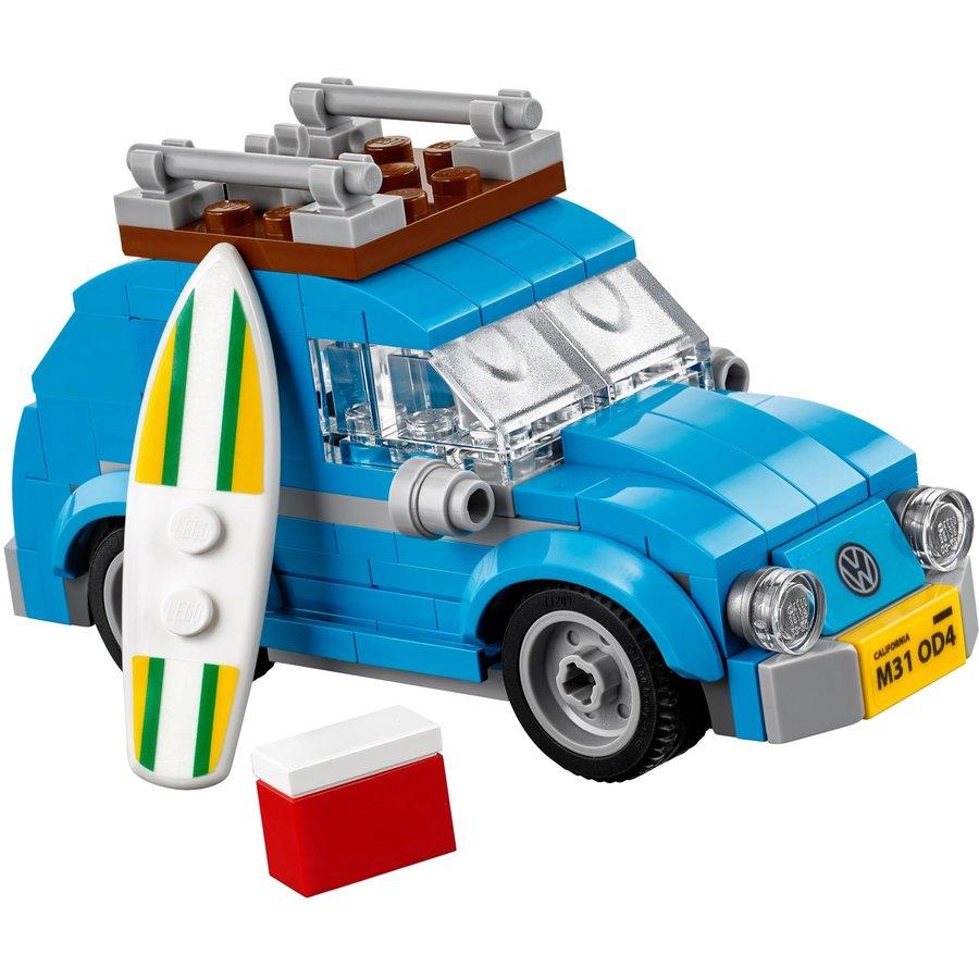 LEGO® Creator Mini Volkswagen Kever 40252