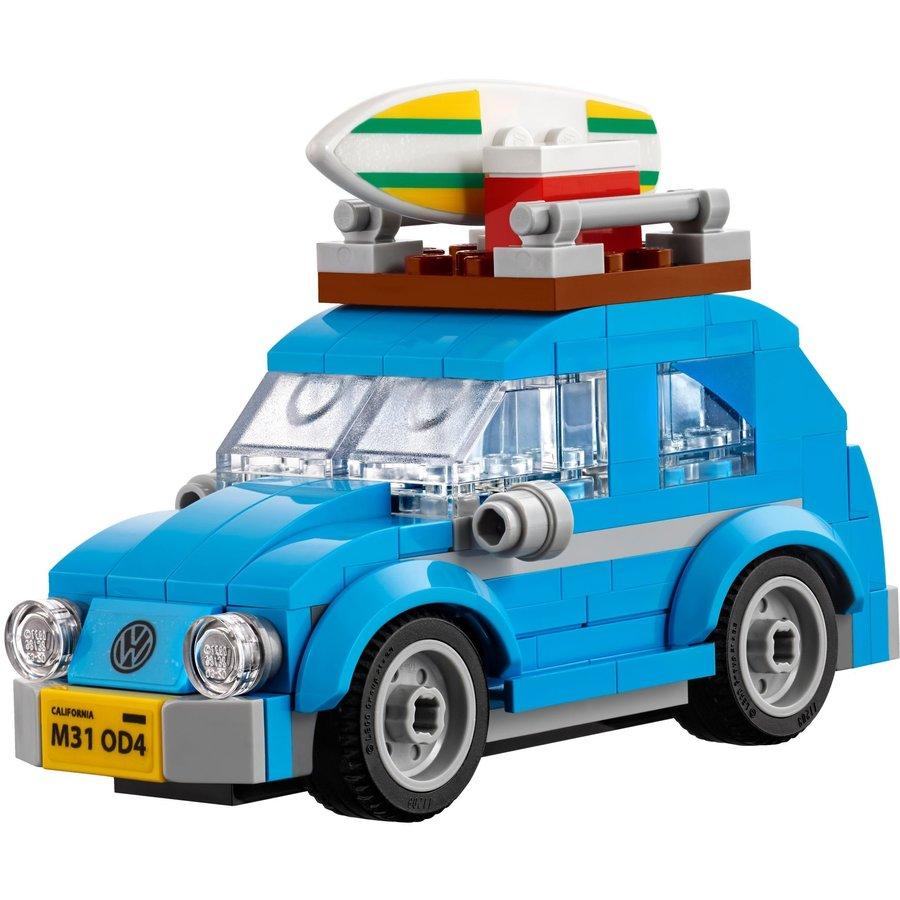 LEGO® Creator Mini Volkswagen Beetle 40252