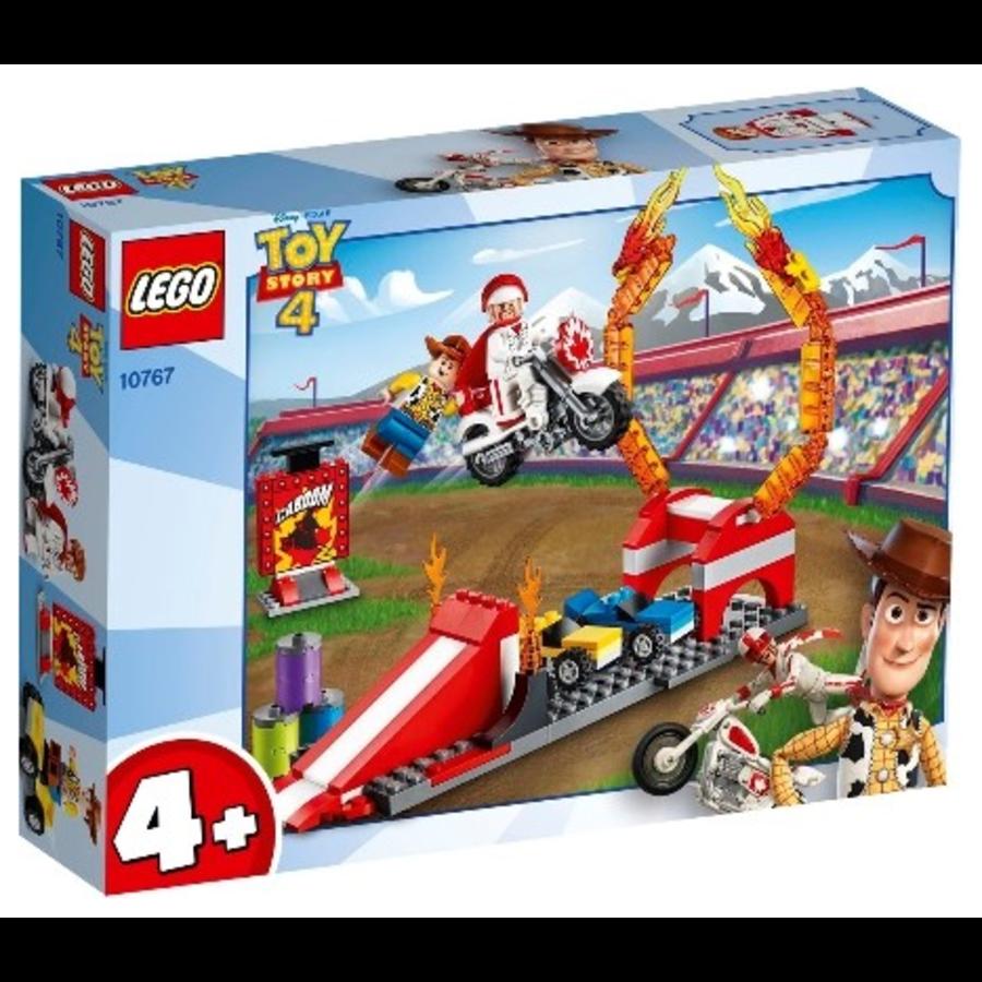 LEGO® Disney Pixar Toy Story 4 Graaf Kaboems Stuntshow 10767