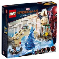 LEGO® Marvel Super Heroes Spiderman Hydro-Man Attack 76129