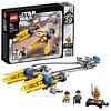 Star Wars LEGO® Star Wars™ Anakin's Podracer 75258