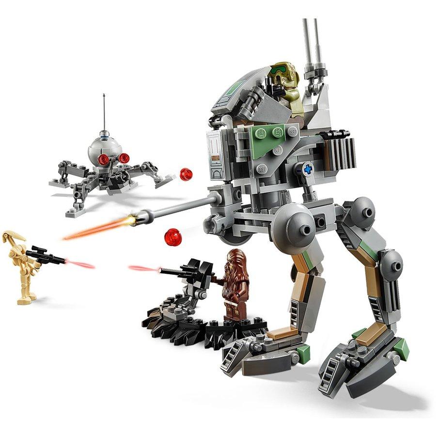 LEGO® Star Wars™ Clone Scout Walker 75261