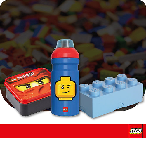 LEGO® Food & Beverage