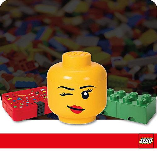 LEGO® Opbergen