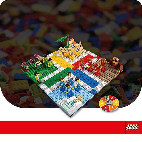 LEGO® Spellen