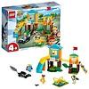 LEGO® Disney Pixar Toy Story 4 Speeltuinavontuur van Buzz en Bo Peep 10768