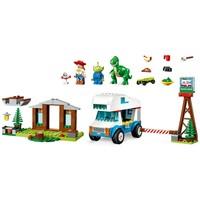 LEGO® Disney Pixar Toy Story 4 RV Vacation 10769