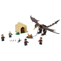 LEGO® Harry Potter Hungarian Horntail Triwizard  75946