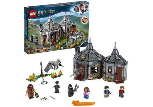 Hagrids huisje: Scheurbeks ontsnapping