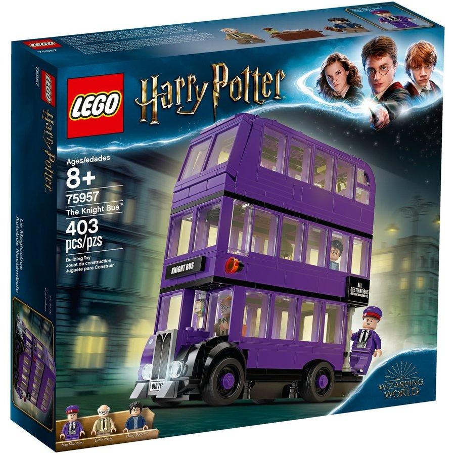 LEGO® HARRY POTTER De Collectebus™ 75957