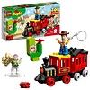 LEGO Duplo LEGO® Duplo® Disney Pixar Toy Story 4 Toy Story Trein 10894