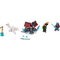 LEGO® Ninjago ™  De reis van Lloyd 70671