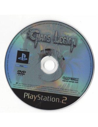 CHAOS LEGION voor Playstation 2 PS2