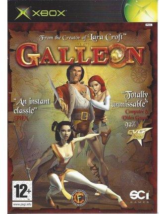 GALLEON voor Xbox