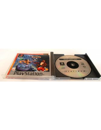 DISNEY'S KEIZER KUZCO for Playstation 1 PS1 - Dutch