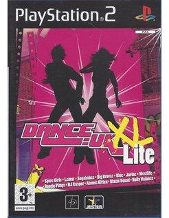 DANCE UK XL LITE für Playstation 2 PS2