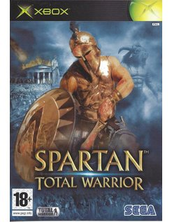 SPARTAN TOTAL WARRIOR for Xbox