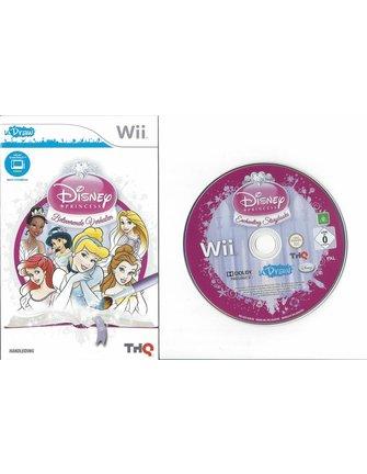 DISNEY PRINCESS BETOVERENDE VERHALEN voor Nintendo Wii