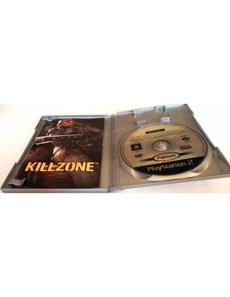 KILLZONE für Playstation 2 PS2