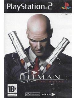 HITMAN CONTRACTS für Playstation 2