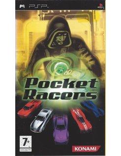 POCKET RACERS voor PSP