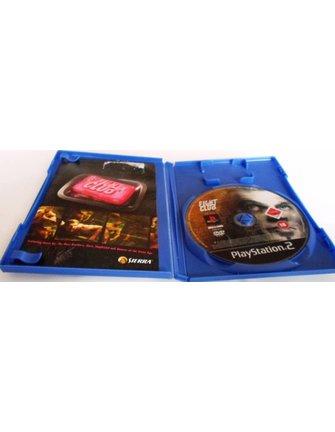 FIGHT CLUB für Playstation 2 PS2