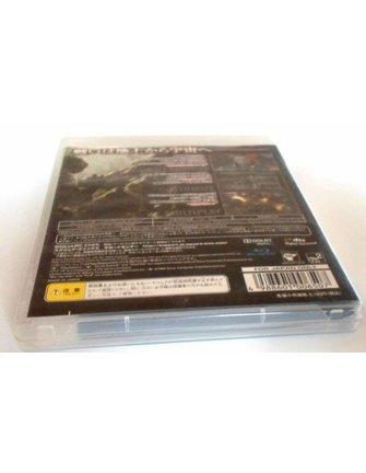 FRONT MISSION EVOLVED voor Playstation 3 PS3 - Japanse NTSC versie