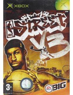 NBA STREET VOL. 3 für Xbox