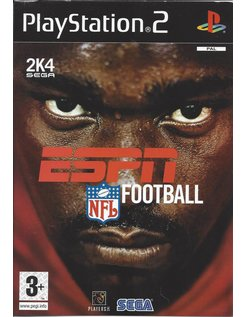 ESPN NFL FOOTBALL für Playstation 2 PS2