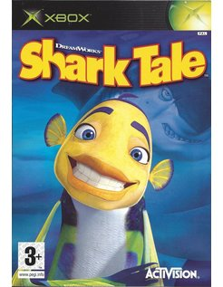 SHARK TALE for Xbox