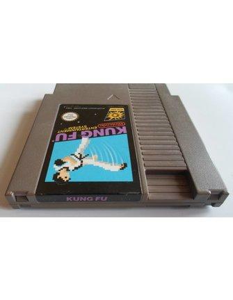 KUNG FU voor Nintendo NES