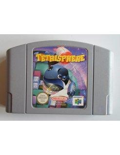 TETRISPHERE for Nintendo 64 N64
