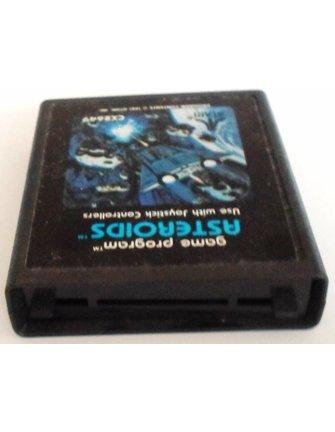 ASTEROIDS für Atari 2600