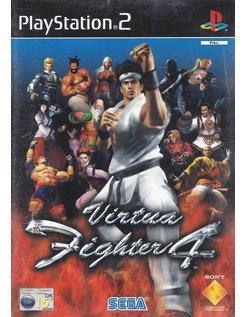 VIRTUA FIGHTER 4 für Playstation 2