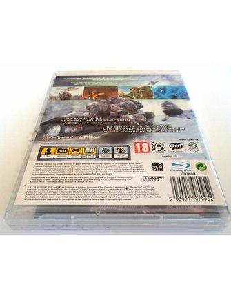 CALL OF DUTY MODERN WARFARE 2 für Playstation 3 PS3