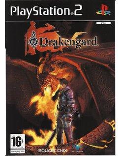 DRAKENGARD für Playstation 2 PS2