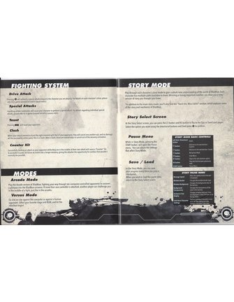 BLAZBLUE CALAMITY TRIGGER für Playstation 3 PS3