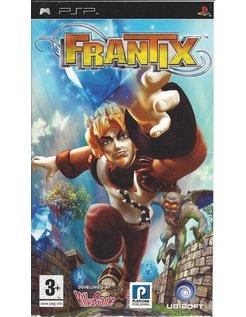 FRANTIX voor PSP