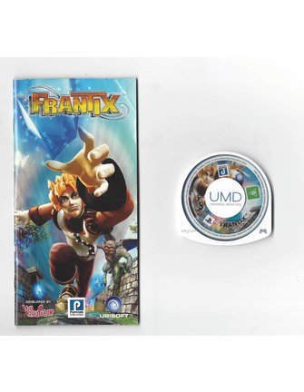 FRANTIX für PSP