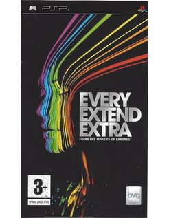 EVERY EXTEND EXTRA für PSP