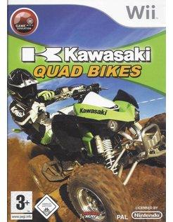 KAWASAKI QUAD BIKES voor Nintendo Wii