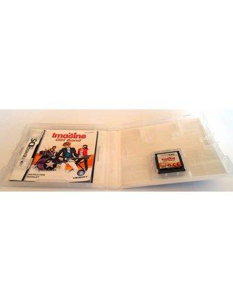 IMAGINE - GIRL BAND voor Nintendo DS