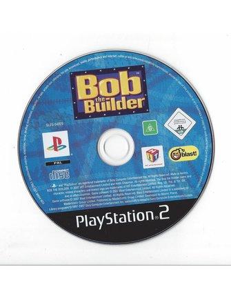 BOB DER BAUMEISTER voor Playstation 2 PS2