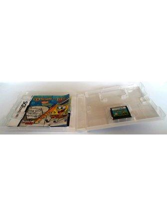 DRAWN TO LIFE SPONGEBOB SQUAREPANTS EDITION for Nintendo DS