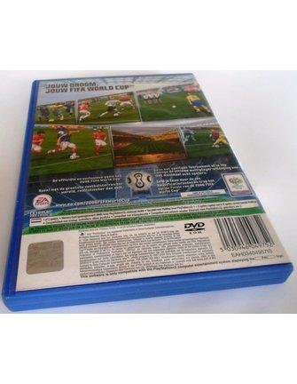 FIFA WORLD CUP 2006 für Playstation 2 PS2