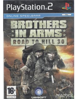 BROTHERS IN ARMS - ROAD TO HILL 30 für Playstation 2