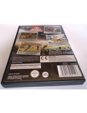 FIFA 07 für Nintendo Gamecube