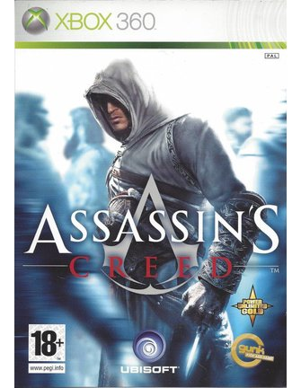 ASSASSIN'S CREED voor Xbox 360